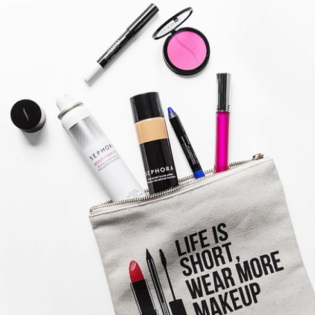 5 Helpful Tips In Making The Most Out Of Your Sephora Shopping