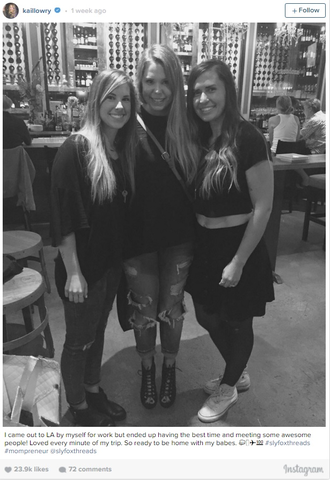 kailyn lowry twitter post