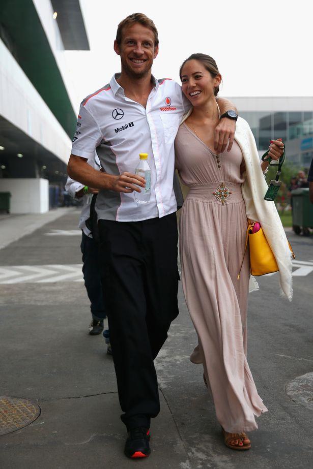 Jenson and Jessica