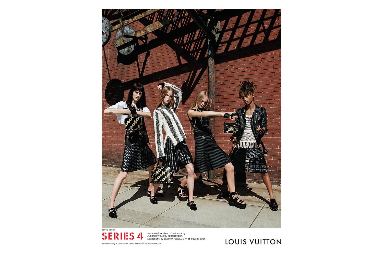"LOUIS VUITTON ""SERIES"