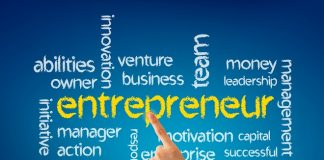 Philip Keezer - Characteristics of Successful Entrepreneurs